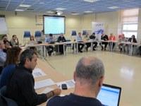 El Comite del PEUCA celebra su tercera sesión