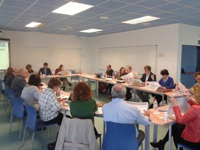 El Comité del II PEUCA aprueba las líneas de acción