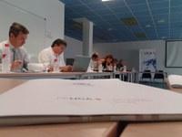 Imagen de la séptima sesión del II PEUCA