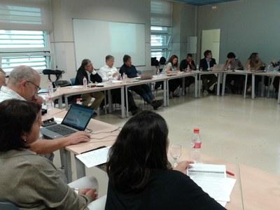 El Comité del II PEUCA inicia el debate de las líneas de acción.