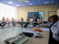 El Comite del PEUCA se forma en aspectos metodológicos