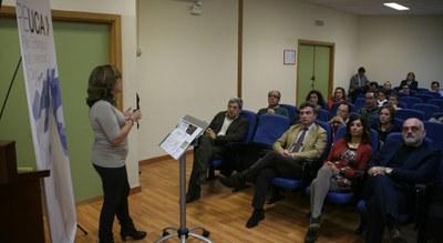 El II PEUCA celebra su primera sesión informativa ante la comunidad universitaria del Campus de Puerto Real