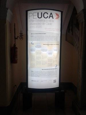 El II PEUCA difunde sus contenidos a través de varias acciones de comunicación