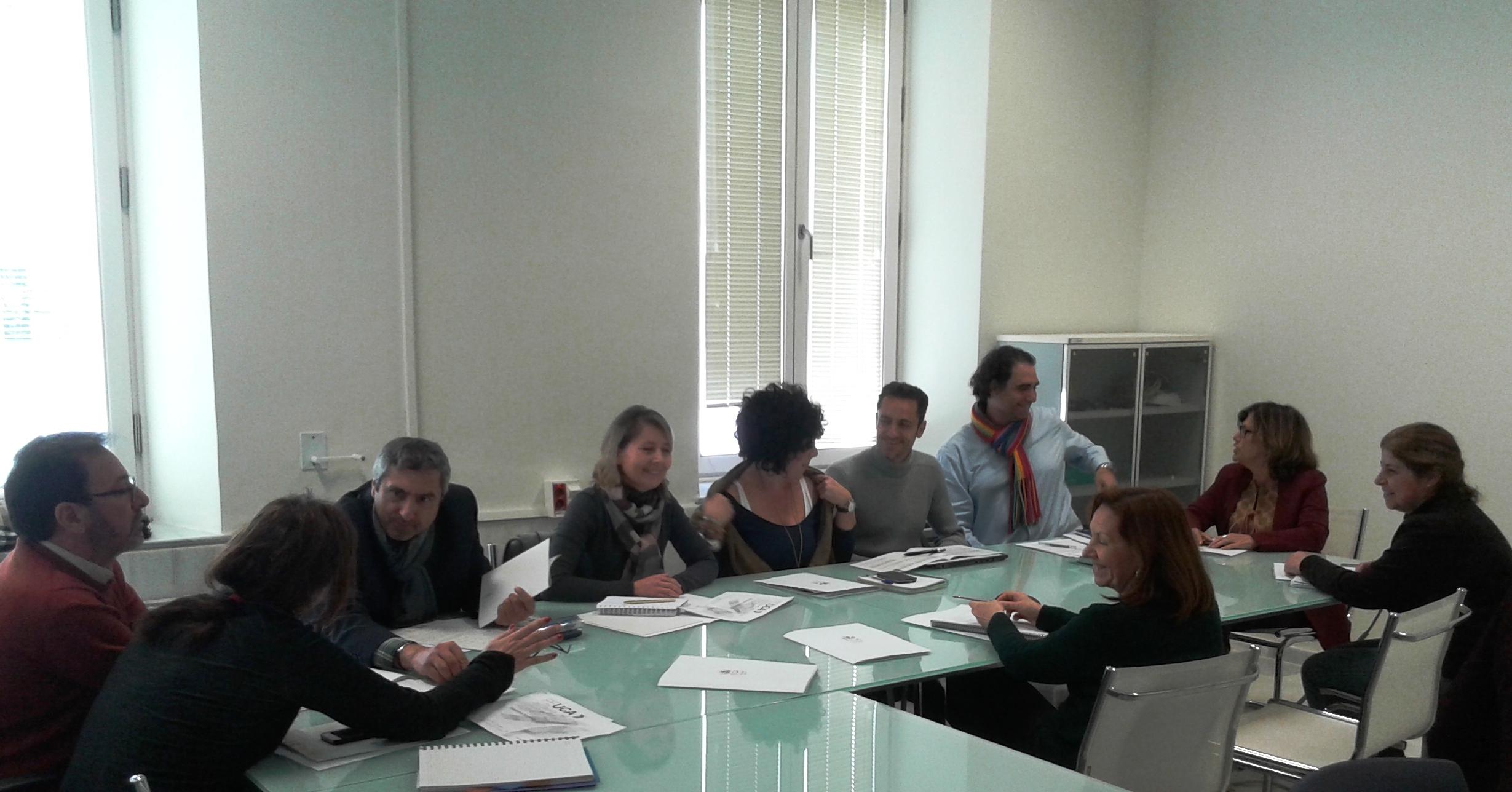 La Comisión Técnica estudia el despliegue del II Plan Estratégico