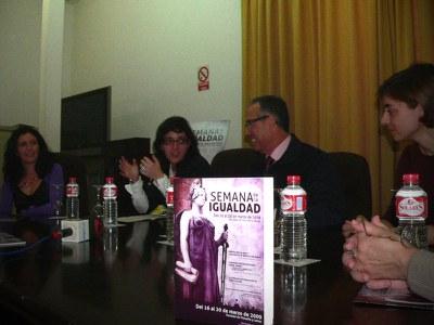 La UCA conmemora el Día Internacional de la Mujer con la Semana de la Igualdad en Filosofía