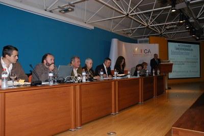 La Universidad de Cádiz celebra la sesión ordinaria de Claustro