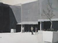 Fallado el XII Premio de Pintura R�da Universidad de C�z
