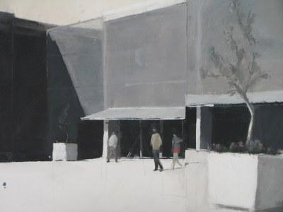 Fallado el XII Premio de Pintura Rápida Universidad de Cádiz